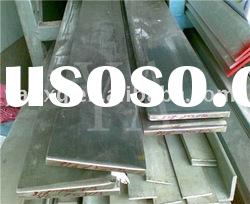 china 316L stainless steel flat bar