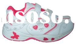 cute sports shoes with light