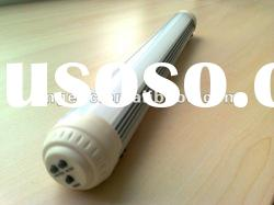 energy saving rechargeable led emergency torch light