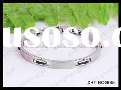 fashion bracelet and stainless steel jewelry for birthday/ Christmas