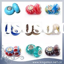 fashion crystal bead Semi precious stone bead
