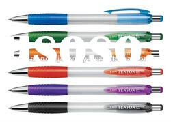fashion promotional funny ballpoint pens