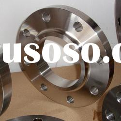 forged stainless steel socket welded flange