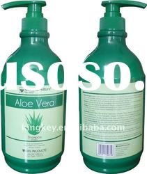 hair shampoo/Aloe vera hair care shampoo/women's shampoo/ shampoo for dry and damaged hair/