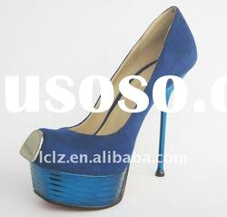 high heel women shoes with fashion style GL110 paypal accept