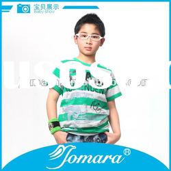 high quality 100% cotton t-shirts for boys