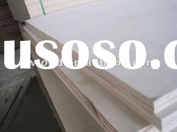 high quality full poplar plywood with cheap price