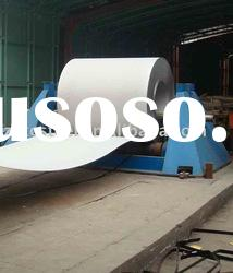 hot rolled 321 steel coil