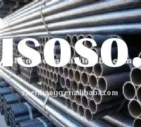 hot rolled seamless steel pipe ASTM A53 OD195""