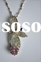 hot sale wholesale fashion jewelry dragonfly pendant