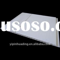 interior pvc panel, pvc wall panel with modern design(HD/25)