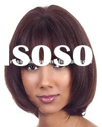 new style top quality kinky yaki full lace wig 256