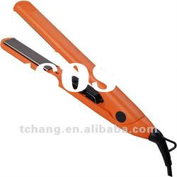 newest natural hair straightening products