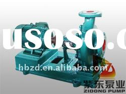 oil chemicals industry high quality drilling sand Pump