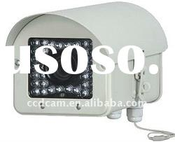 outdoor security camera system ir waterproof camera EC-W5221 CCTV Color Outdoor IR Camera System