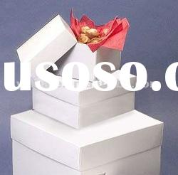 plain cardboard gift boxes, paper cardboard cookie gift boxes,white cookie paper boxes