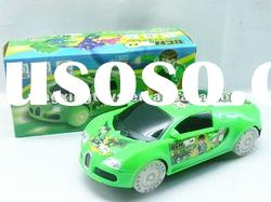 plastic battery operated toy car