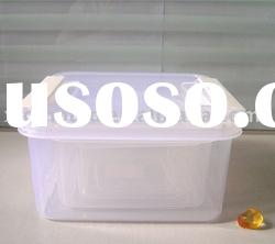 plastic injection Storage box mold