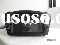 special HD digital TFT car DVD gps for Hyundai IX35