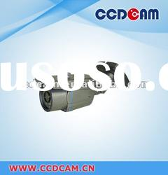 surveillance equipment 24 pieces IR-LED EC-W5227 CCTV Color Weatherproof IR Camera System