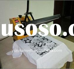 t shirt printing machine for sale byc168-3