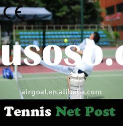 tennis uniform(Inflatable Tennis net post )