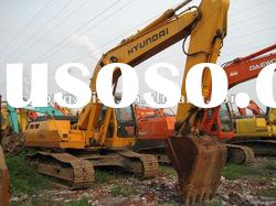 used DOOSAN excavator Doosan DH300LC-7 With high quality and in BEST price
