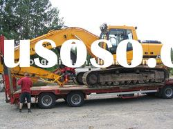 used Hyundai excavator Hyundai 210W-5 With high quality and in BEST price