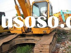 used Hyundai excavator Hyundai LD220 With high quality and in BEST price