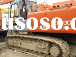 used excavator Hitachi EX300 With high quality and in BEST price