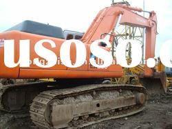used excavator Hitachi EX350 With high quality and in BEST price