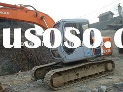 used excavator Hitachi ZX120 With high quality and in BEST price