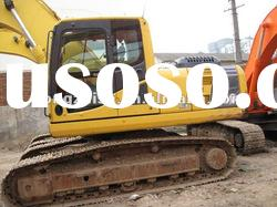 used excavator Komastu PC200-8 With high quality and in BEST price