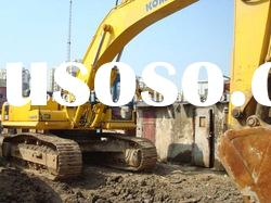 used excavator Komastu PC360-7 With high quality and in BEST price