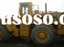used wheel loader CAT 966E of USA origin with high quality and in BEST price