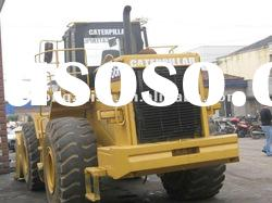 used wheel loader CAT 966F of USA origin with high quality and in BEST price