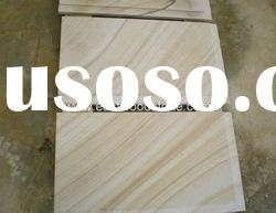 yellow wood vein sandstone tiles 5178