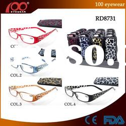 100 Popular Reading Glasses With Case