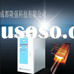 110KW-Induction heater for meta bars hot forging