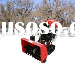 13hp snow cleaner--snow sweeper/snow blower/snow thrower