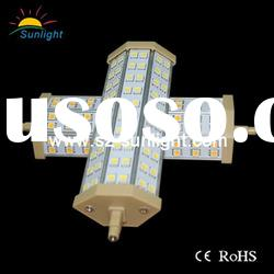 15W halogen lamp holder r7s with CE ROHS