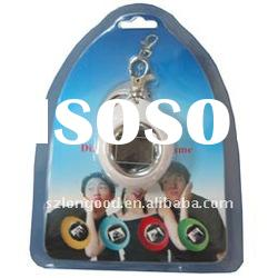 1.1 inch LCD digital key chain Digital photo frame