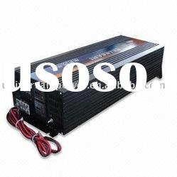 2000W power inverter with charger -UPS inverter