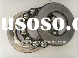 2011 Jinan FANHANG Thrust ball bearing 51205