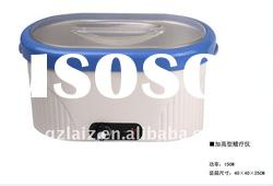 2011 New ! Paraffin Wax Warmer for skin care care beauty equipment