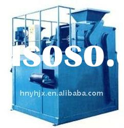 2011 charcoal powder briquettes machine with good quality