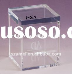 2012NEW HOT SALE acrylic display cubes