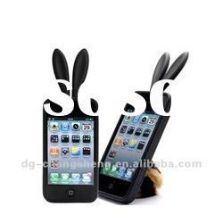 2012 New arrival cheap Silicone phone case industrial in Dongguan