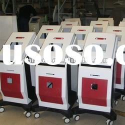 2012 New promotion 810nm diode laser hair removal and skin tightening equipment