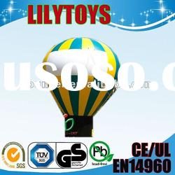 2012 PVC cheap inflatable Balloons/print logo for advertising balloon/outdoor product